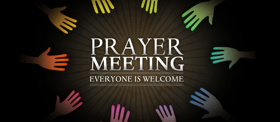 Prayer meeting salida upper room church prayer meeting thecheapjerseys Images